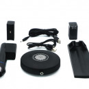 Pre Ordine Set wireless Penna con Pedale