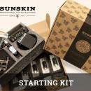 SUNSKIN PROFESSIONAL STARTING KIT