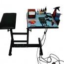Tavolo di lavoro mobile