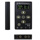 Critical Tattoo - Power Supply CX 2R G2