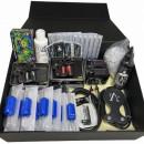 Kit Bobina Line & Shader Cofanetto Completo Professionale