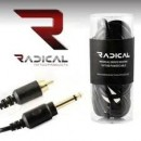 Radical Pulse Pen & Mini Alimentatore Wireless