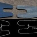 Set Molle da linea alta qualità Tasse incluse