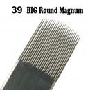 Aghi 39 Soft Magnum 1 pz