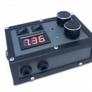 Alimentatore TeVo Power Reserve A batteria 4Amper 10 Ore di autonomia