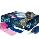 Copri Grip Medical Tattoo Tape - Pink (1pz)