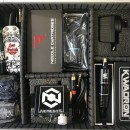 Kit Tattoo Ptofessionale By Kwadron