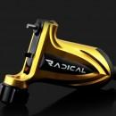 Radical Toreto & Mini Alimentatore Wireless (Gold)