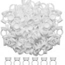 Anellino per inchiostro con cup in silicone (1 pz)