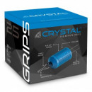 Crystal Grip Monouso In Silicone 5D 25mm 20PZ