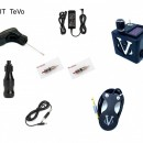 Kit TeVo Professionale alta qualità