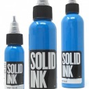 Solid Ink Baby Blue