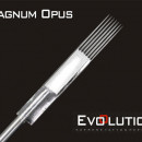 Aghi Evolution Opus 9M1 0.35mm