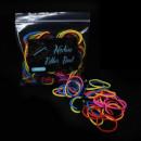 Elastici Colore mix 200 Pz