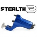New Stealth 3.0 Rotary Machine Box Set(Blue)