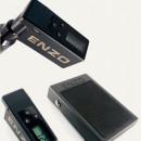 Set Alimentatore RCA a batteria Con pedale wireless