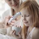 Termometro Digitale Infrarossi Adulto & Bambino