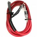 TeVo Clip Cord Red