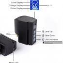X2 Mini Alimentatore Wireless senza fili a batteria