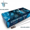 Crystal - 15 Round Liners 0,25mm Bug Pin
