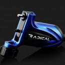 Radical Toreto & Mini Alimentatore Wireless (Blue)