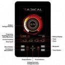 Alimentatore Radical Digitale