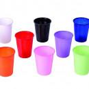 Bicchierini Blu (Disponibile in diversi colori)