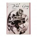 Black & Grey Vol. 3