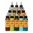 et Completo 12 Eternal Ink Frank La Natra Atmospheric Landscapes Set 30ml (1oz)