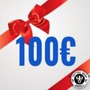Gift Card 100Euro