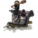 Hand Made Machine Bobina Shader 10 Wrap #2