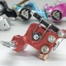 Nuova J.Hammer 2.0 original Colore Red (Pre ordine)