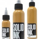 Solid Ink Ochre