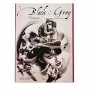 Black & Grey Vol.3 128 pagine