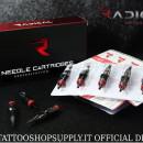 Cartucce Radical 0805RL 0,25mm
