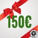 Gift Card 150Euro