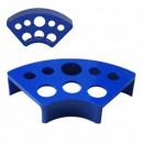 Ink Cup Holder Blue