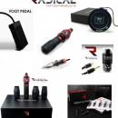 Kit Radical Professional