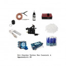 Kit Starter Tattoo Per Corsisti & Apprendisti #3