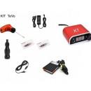 Kit TeVo Professionale alta qualità
