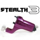 New Stealth 3.0 Rotary Machine PURPLE