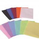 Tovagliette monouso 50 pezzi Colore Pink