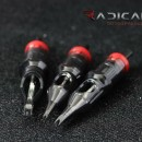 Cartucce Radical 3505MG (5PZ)