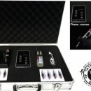 Kit tattoo completo Dark Horse Penna colore Silver