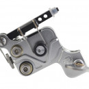 Nuova J.Hammer 2.0 original Colore Silver