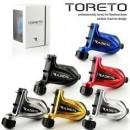 Radical Toreto & Mini Alimentatore Wireless (Black)