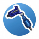 Radical Toreto Per Cartucce (Blue)