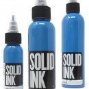 Solid Ink Sky Blue