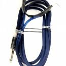 TeVo Clip Cord Blue