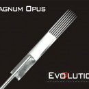 Aghi Evolution Opus 9Soft Magnum 0.35mm
